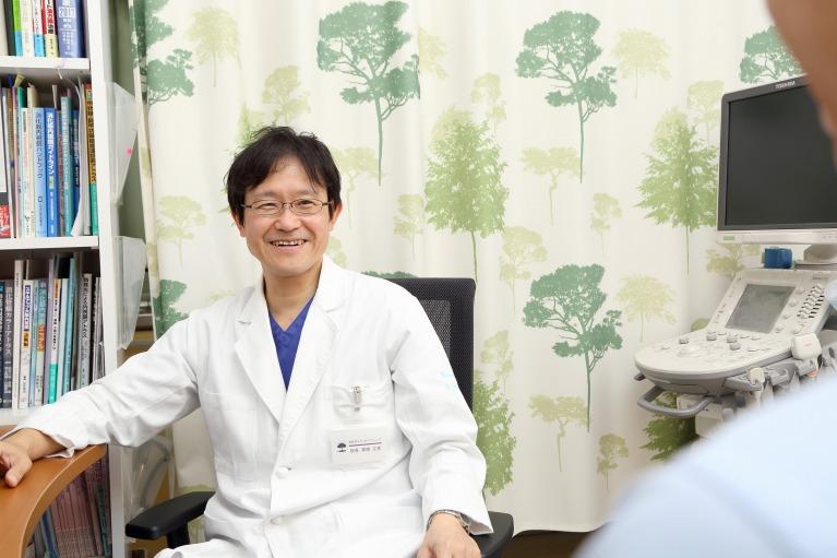 考えられる病気と当院の内科診療