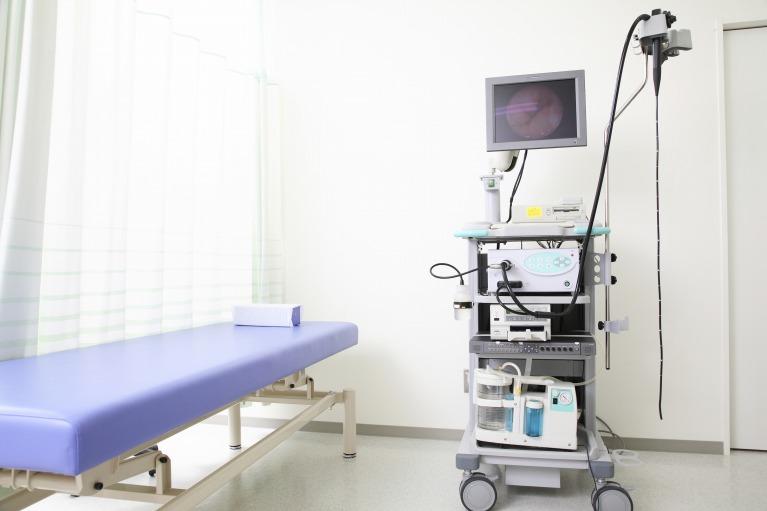 上部消化管内視鏡検査でわかる疾患